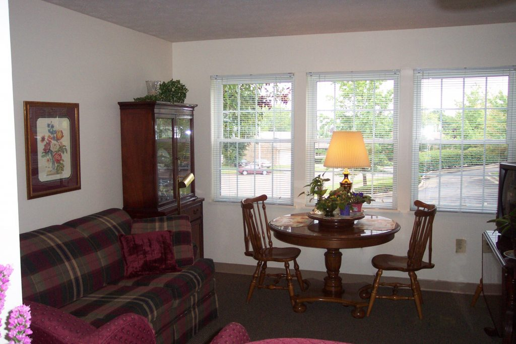 Sayre Christian Village Friendship Towers Interior 3