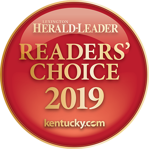 Readers' Choice 2019