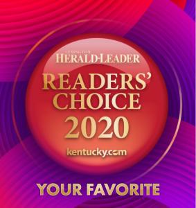 Herald Leader Readers' Choice